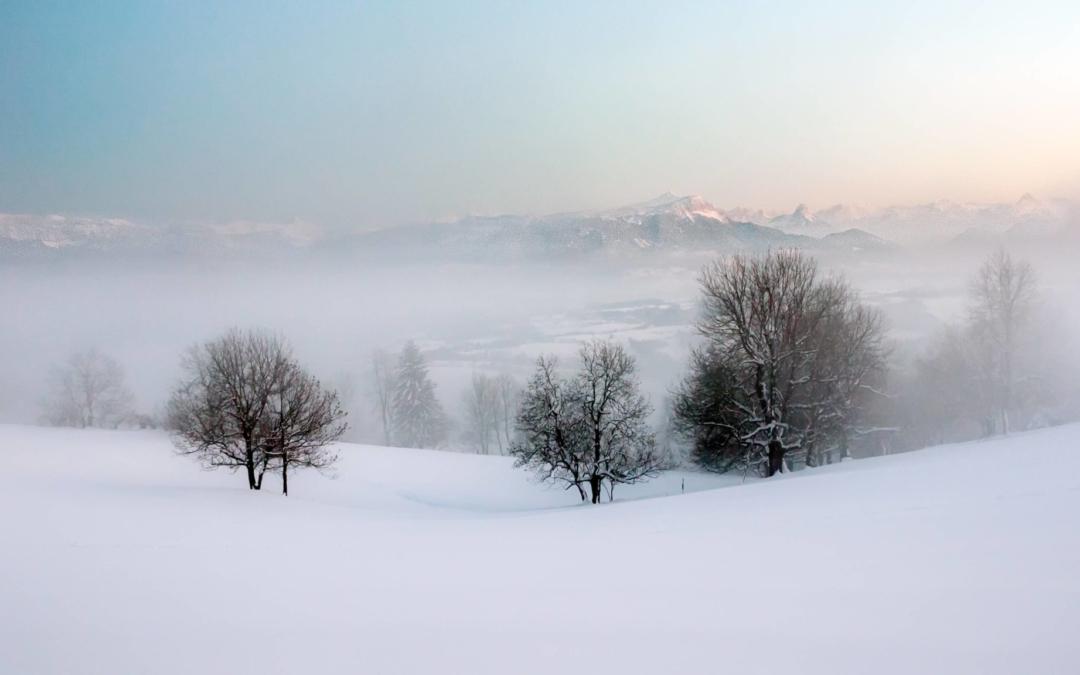 Saleve-Annemasse-Haute-Savoie-Paysage