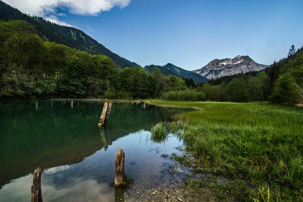 Lac-bellevaux-montagne