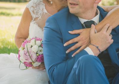 Mariage Carine & Eric-Thonon