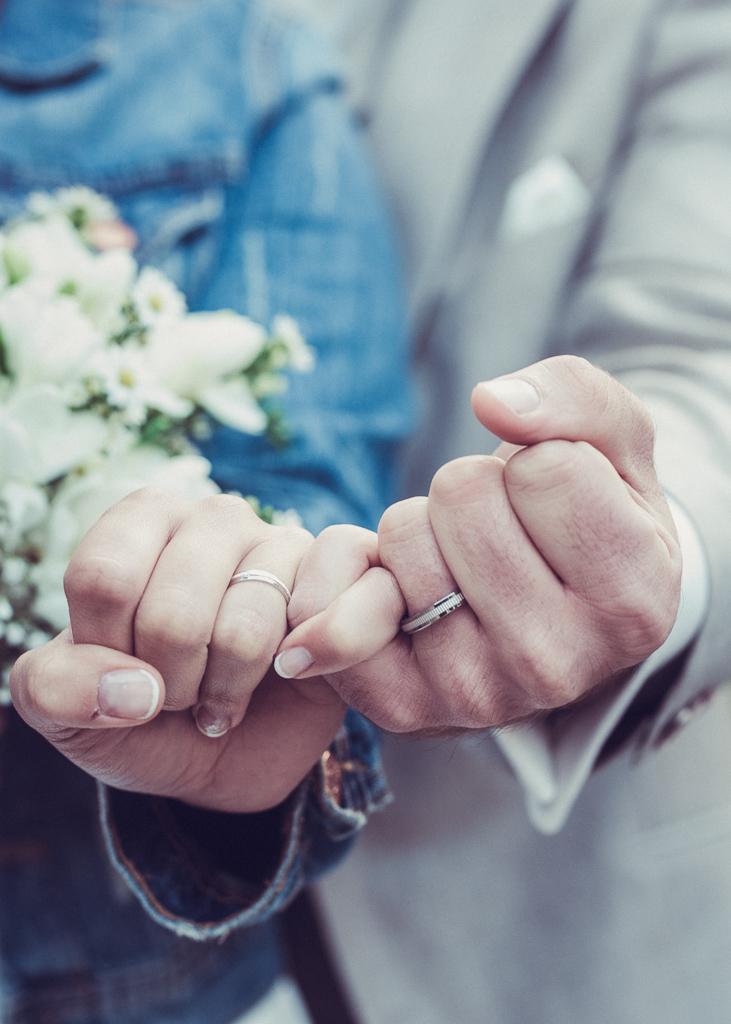 Mariage Meghane&Guillaume-Les alliances