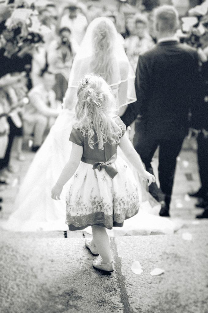 Mariage séverine Emmanuel-Les Gets