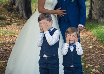 Mariage Emmanuel Amandine-couple-enfants