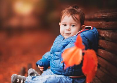 Nino-bébé-séance-exterieur-automne